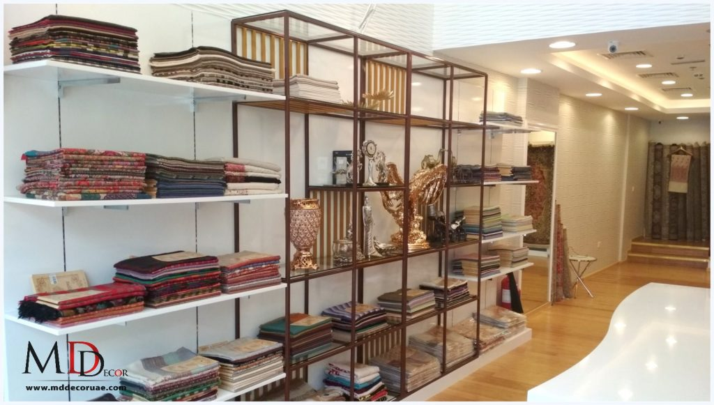 Boutique interior company in uae